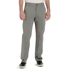 Mens Grey Pants - Bottoms, Clothing | Kohl's