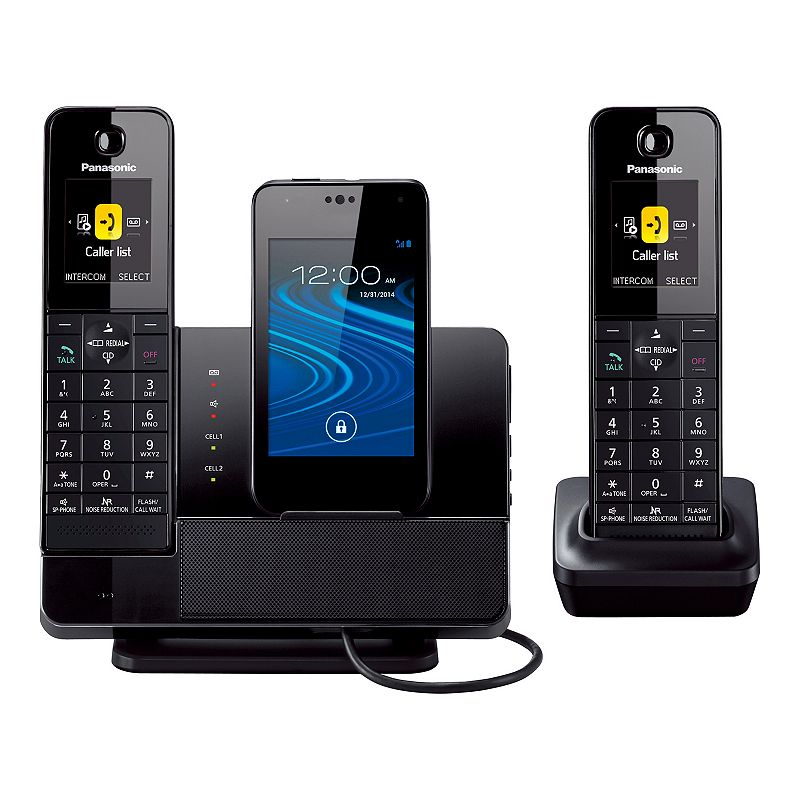 Cordless Dual Phone 6 0 Cordless Dual Handset