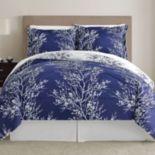 VCNY Leaf 8-pc. Bed Set