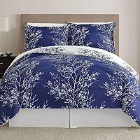 VCNY Leaf 8-pc. Bed Set