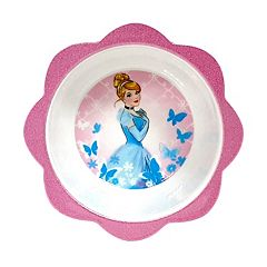 Disney Cinderella Kid's 6 in Melamine Bowl Set by Jumping Beans®