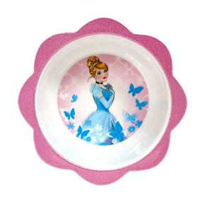 Disney Cinderella Kid's 6-in. Melamine Bowl Set by Jumping Beans®