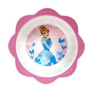 Disney Cinderella Kid's 6-in. Melamine Bowl Set by Jumping Beans®