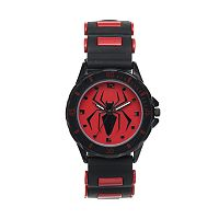 Marvel Spider-Man Boy's Watch