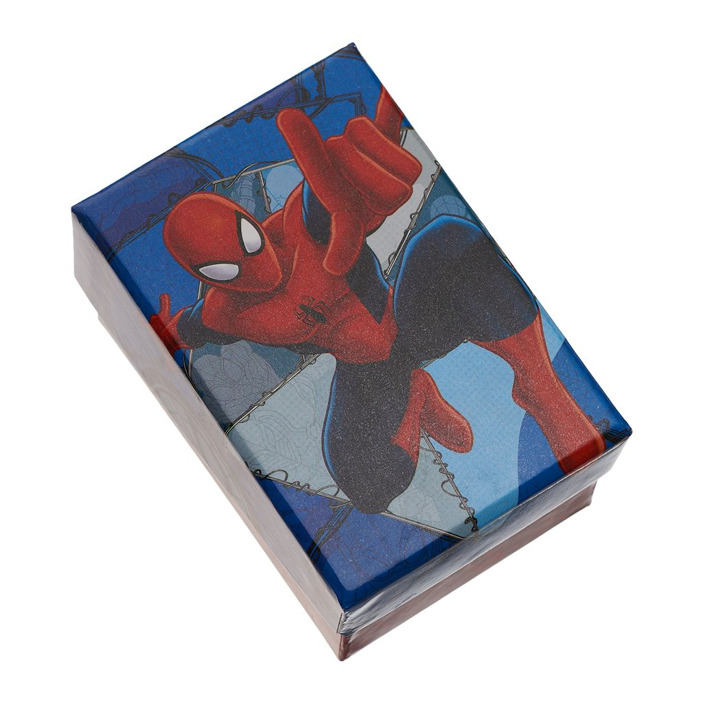 Marvel Spider-Man Boy's Watch