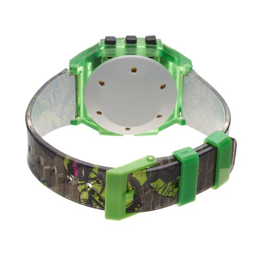 Teenage Mutant Ninja Turtles Boys' Digital Watch