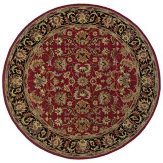 StyleHaven Walden Victorian Wool Rug