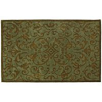 Oriental Weavers Utopia Scroll Rug