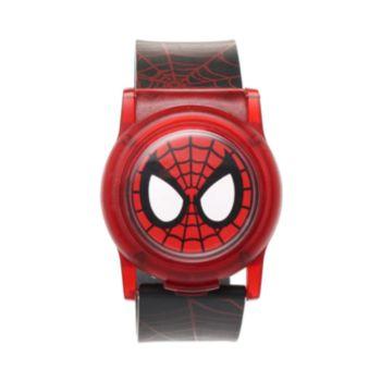 Marvel Spider-Man Boy's Digital Watch