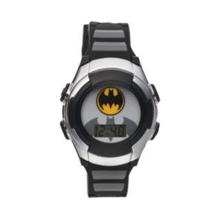 Batman Boy's Digital Watch