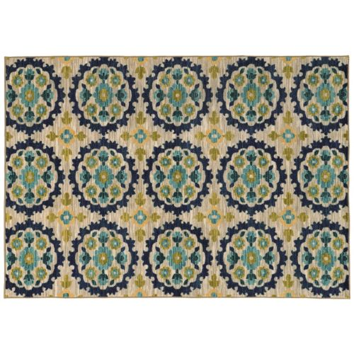 StyleHaven Rowe Floral Panel R...