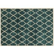 StyleHaven Rowe Lattice Rug