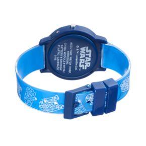 Star Wars Boys' R2D2 Digital Watch