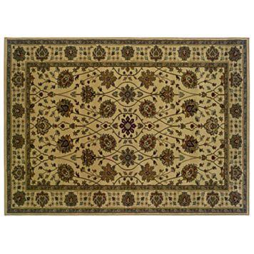 Oriental Weavers Tybee Woven Floral Rug
