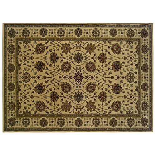 StyleHaven Talbot Woven Floral Rug