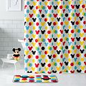 Kids Shower Curtains Category Image