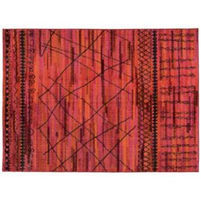 StyleHaven Gypsy Tonal Tribal Rug