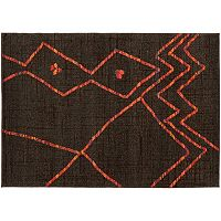 StyleHaven Gypsy Abstract Geometric Tribal Rug