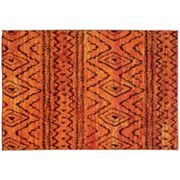 StyleHaven Gypsy Abstract Bazaar Rug