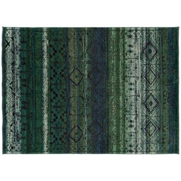 StyleHaven Gypsy Abstract Tribal Rug