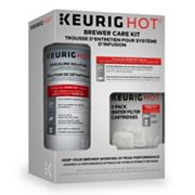 Keurig® Brewer Maintenance Kit