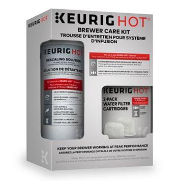 Keurig® Brewer Maintenance Kit
