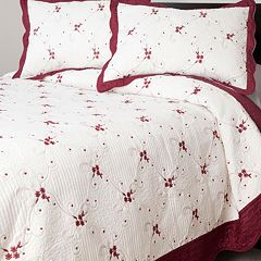 Portsmouth Home Chloe Quilt Set