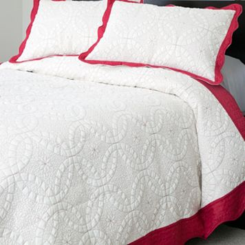 Portsmouth Home Lydia Quilt Set