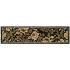 StyleHaven Hartley Floral Rug
