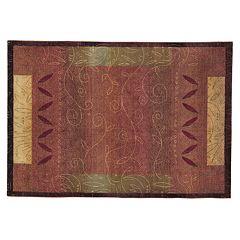 Sphinx Kharma Floral Rug