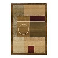 Sphinx Generations Geometric Rug