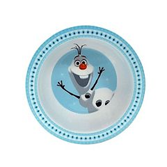 Disney's Frozen Olaf 5.5 in Melamine Bowl by Jumping Beans®