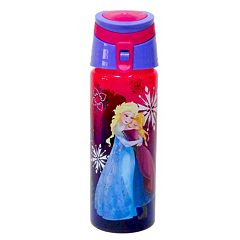 Disney's Frozen Elsa & Anna 18-oz. Water Bottle by Jumping Beans®