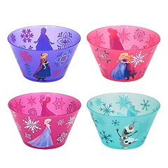 Disney's Frozen 4 pc Bowl Set by Jumping Beans®
