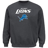 Majestic Detroit Lions Critical Victory Fleece - Men