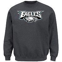 Majestic Philadelphia Eagles Critical Victory Fleece - Men