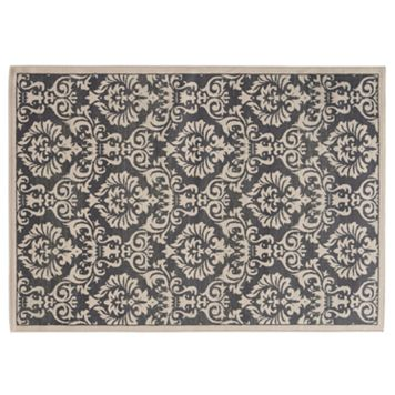 StyleHaven Brenna Floral Rug