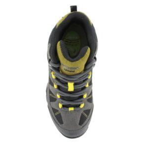 Hi-Tec Altitude Lite I Jr. Boys' Mid-Top Waterproof Hiking Boots