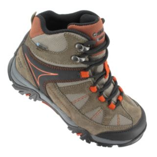 Hi-Tec Altitude Lite I Jr. Boys' Mid-Top Waterproof Hiking Boots