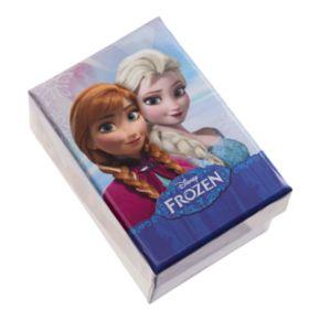 Disney's Frozen Anna & Elsa Girls' Digital Watch