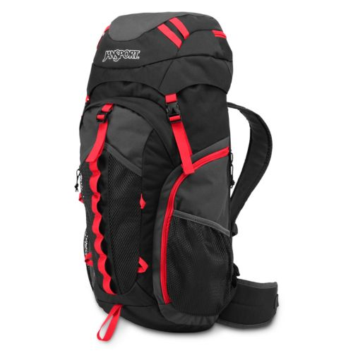 JanSport Katahdin 40L Hiking Backpack