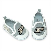 Purdue Boilermakers Crib Shoes - Baby