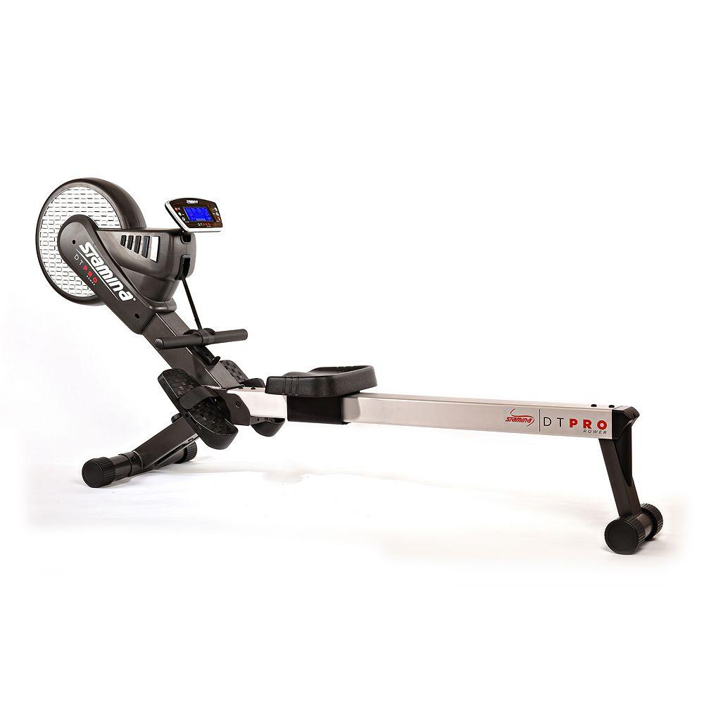 Stamina DT Pro Rower