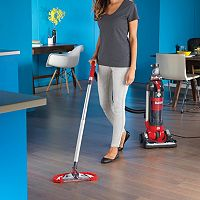Dirt Devil Dash Bagless Upright Vacuum (UD70250B)