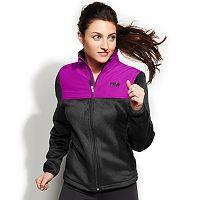 Fila Sport Biella Print Womens Jacket