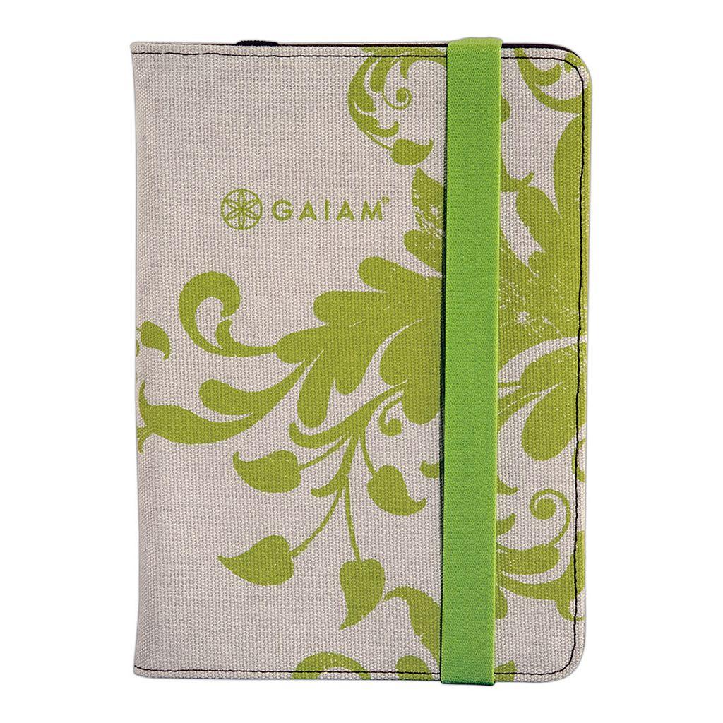 Gaiam iPad 2 & iPad 3 Multi-Tilt Folio Case
