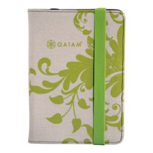 Gaiam iPad 2 & iPad 3 Multi-Tilt Folio Case