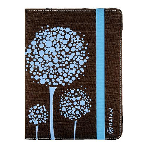 Gaiam iPad Air Multi-Tilt Folio Case
