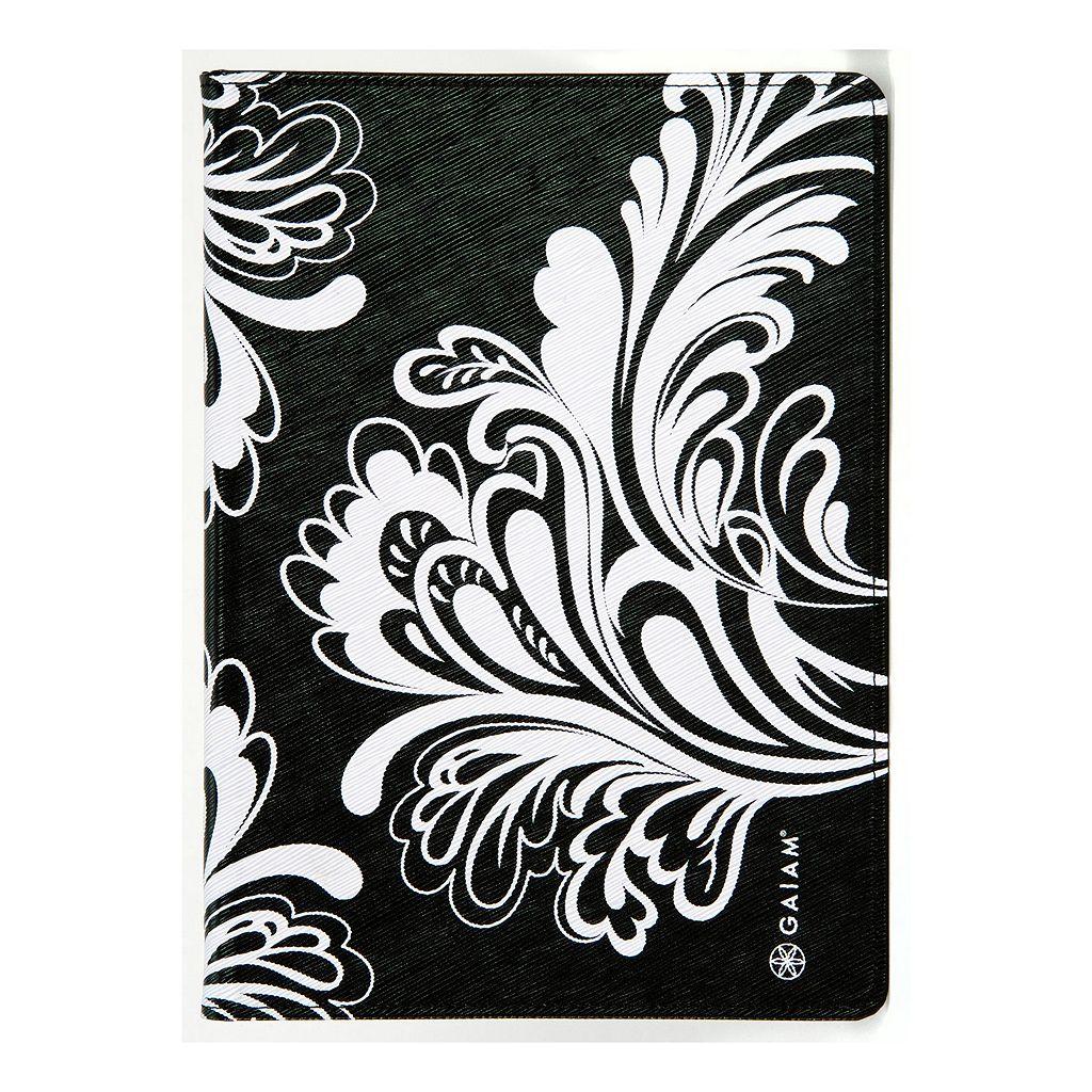 Gaiam iPad Air Pose Hard Shell Folio Case