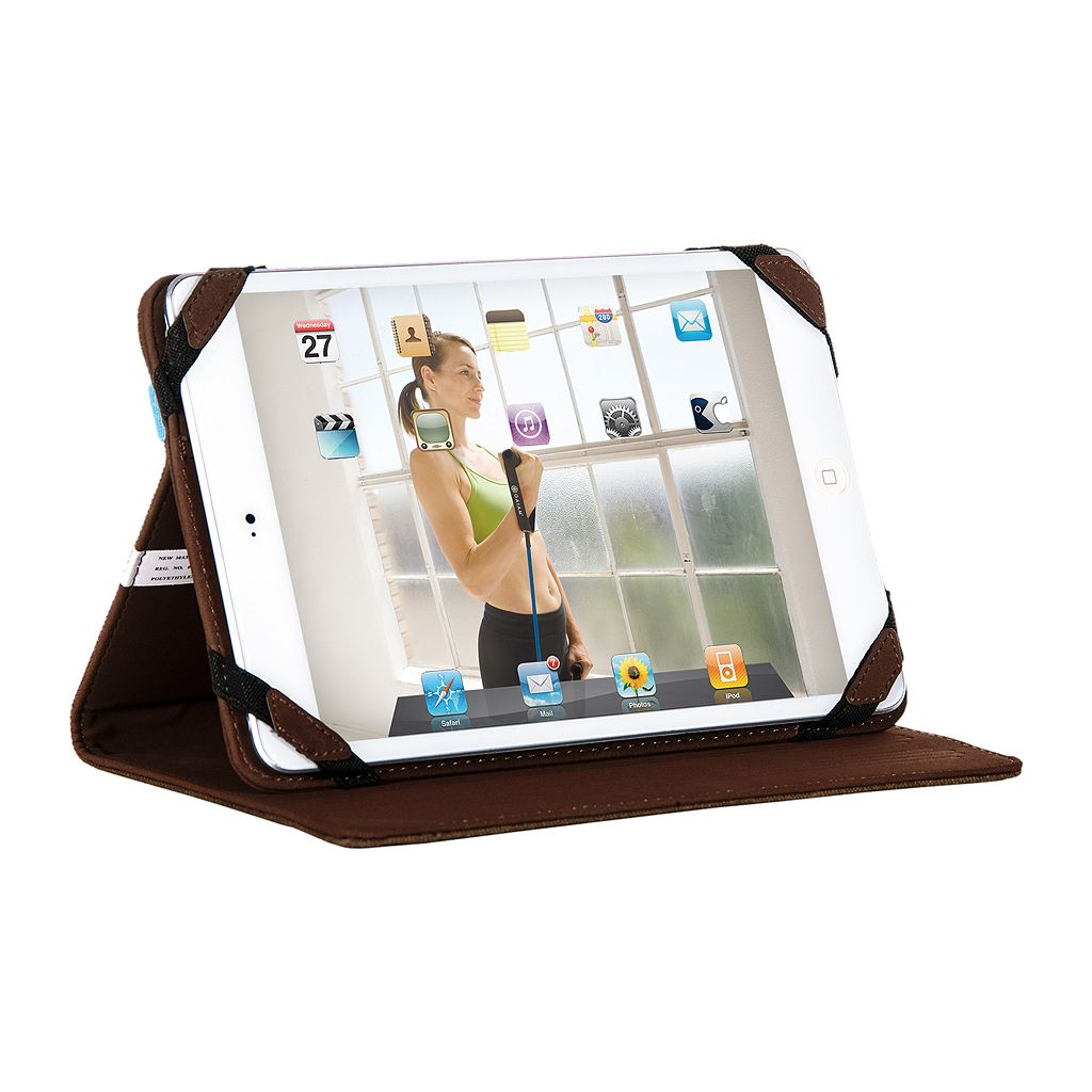 Gaiam iPad mini Multi-Tilt Folio Case